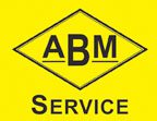 Asfalttikone ABM